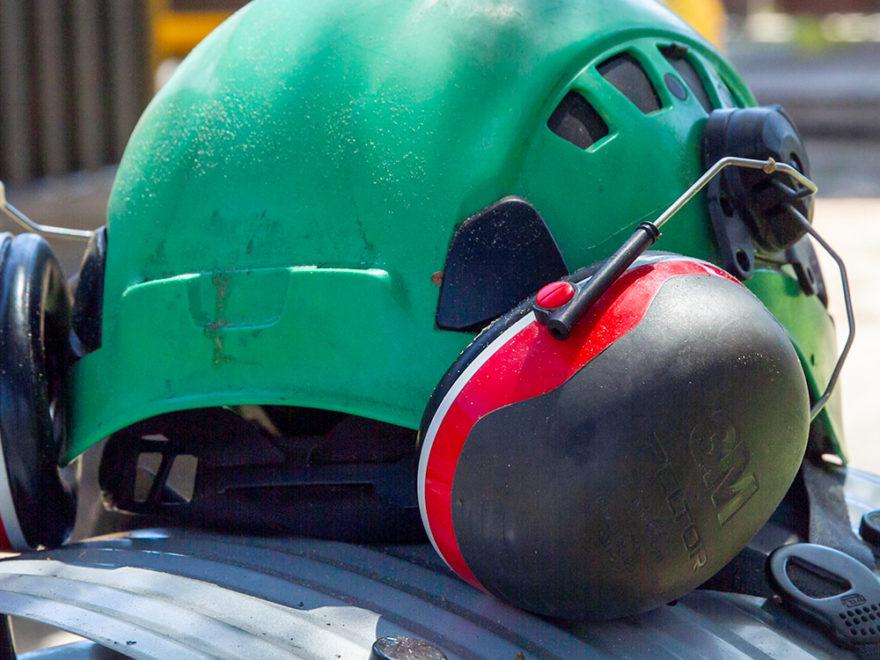Aborists Safety Helmet